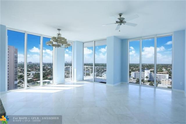 2821 N Ocean Blvd Ph07s, Fort Lauderdale, FL 33308 (MLS #F10144371) :: Green Realty Properties