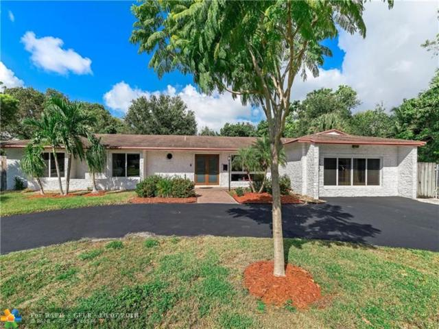 695 SW 65th Ave, Margate, FL 33068 (MLS #F10144382) :: Green Realty Properties