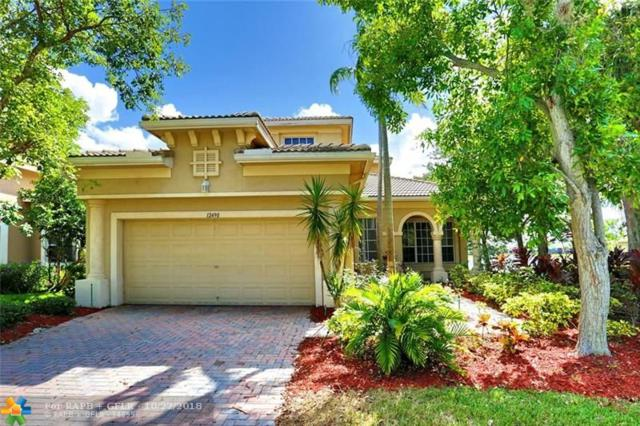 12490 NW 78th Mnr, Parkland, FL 33076 (MLS #F10144384) :: Green Realty Properties