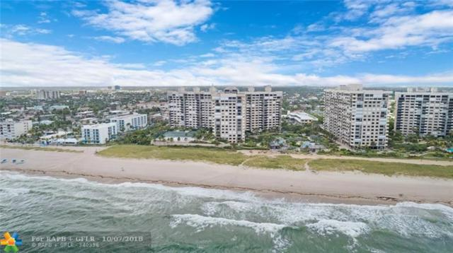 Lauderdale By The Sea, FL 33308 :: Green Realty Properties