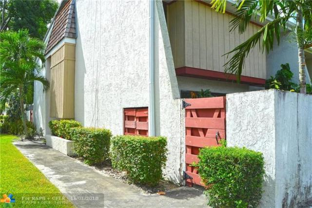 3008 Willow Ln #265, Hollywood, FL 33021 (MLS #F10144437) :: Green Realty Properties
