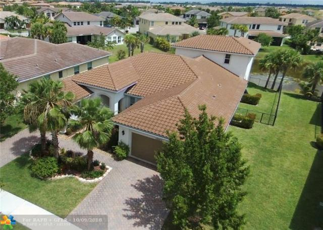 12063 NW 79th Ct, Parkland, FL 33076 (MLS #F10144445) :: Green Realty Properties