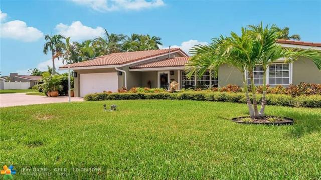 1755 E Terra Mar Dr, Lauderdale By The Sea, FL 33062 (MLS #F10144450) :: Green Realty Properties