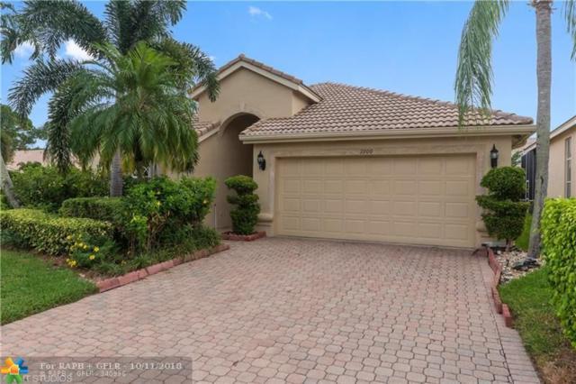 3906 N Palladium Lake Dr, Boynton Beach, FL 33436 (MLS #F10144465) :: Green Realty Properties