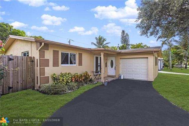 8420 NW 28th St, Sunrise, FL 33322 (MLS #F10144468) :: Green Realty Properties