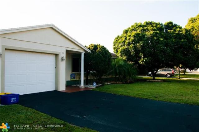 35 Tam O Shanter Ln, Boca Raton, FL 33431 (MLS #F10144504) :: Green Realty Properties