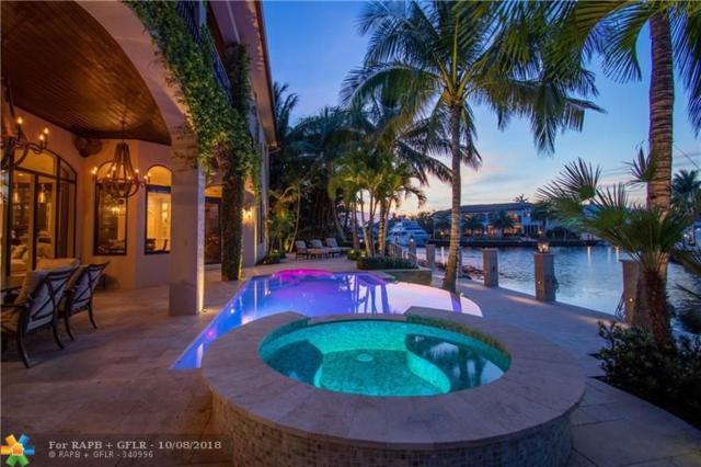 2731 NE 36th St, Lighthouse Point, FL 33064 (MLS #F10144517) :: Green Realty Properties