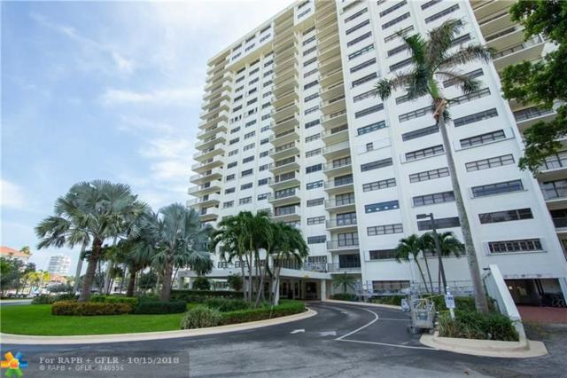 3200 Port Royale Dr #2109, Fort Lauderdale, FL 33308 (MLS #F10144522) :: Green Realty Properties