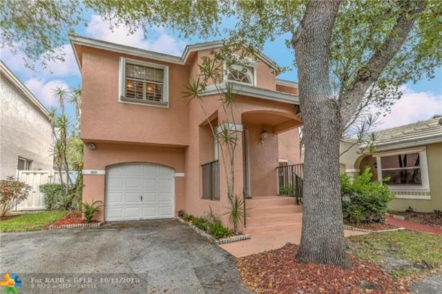 9819 NW 2nd Ct, Plantation, FL 33324 (MLS #F10144579) :: Green Realty Properties