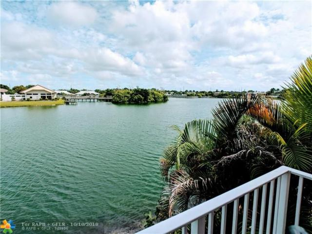 3295 NW 44th St #2, Oakland Park, FL 33309 (MLS #F10144587) :: Green Realty Properties