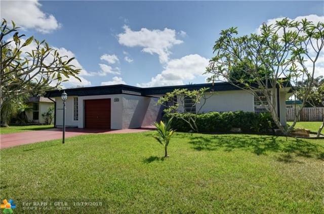 7302 NW 64th Ct, Tamarac, FL 33321 (MLS #F10144588) :: Green Realty Properties