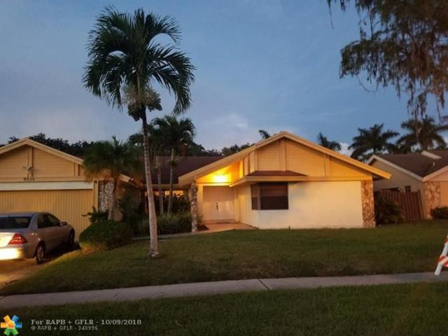 7131 NW 49th Ct, Lauderhill, FL 33319 (MLS #F10144624) :: Green Realty Properties