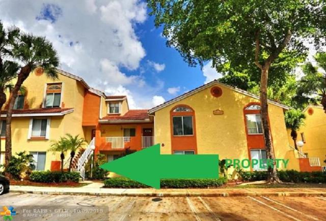 1066 Coral Club Dr #1066, Coral Springs, FL 33071 (MLS #F10144656) :: Green Realty Properties
