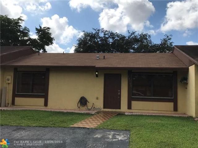 14750 SW 66th Ter #0, Miami, FL 33193 (MLS #F10144695) :: Green Realty Properties