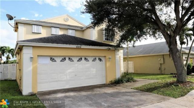 124 W Riverbend Dr, Sunrise, FL 33326 (MLS #F10144734) :: Green Realty Properties