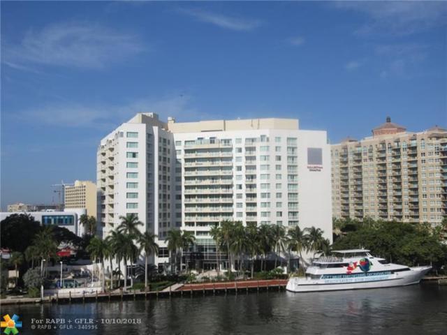 2670 E Sunrise Blvd #603, Fort Lauderdale, FL 33304 (MLS #F10144739) :: Green Realty Properties