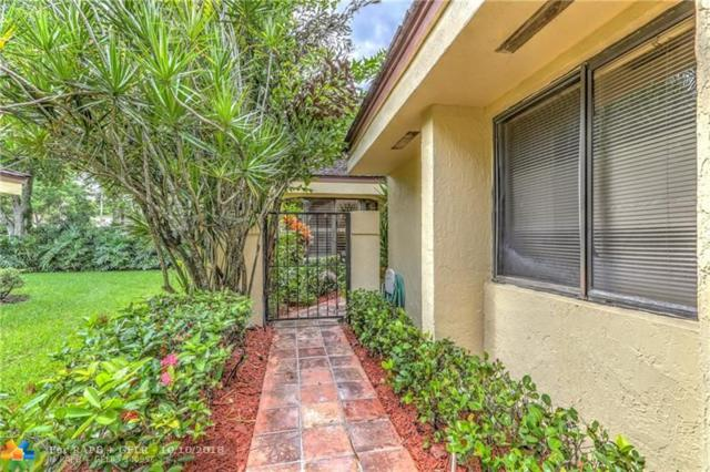 401 NW 97th Ave #401, Plantation, FL 33324 (MLS #F10144759) :: Green Realty Properties