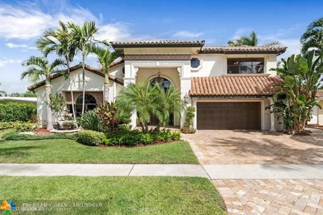 2641 NE 47th St, Lighthouse Point, FL 33064 (MLS #F10144766) :: Green Realty Properties