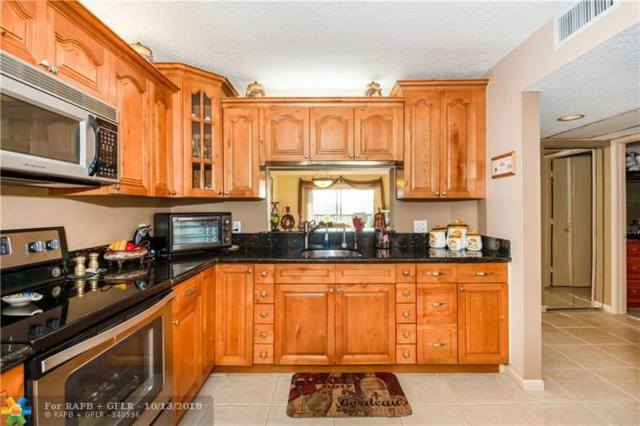 901 SW 138th Ave 414C, Pembroke Pines, FL 33027 (MLS #F10144791) :: Green Realty Properties