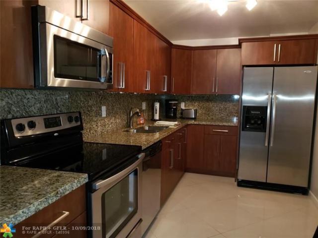3000 S Ocean Dr #812, Hollywood, FL 33019 (MLS #F10144801) :: Green Realty Properties