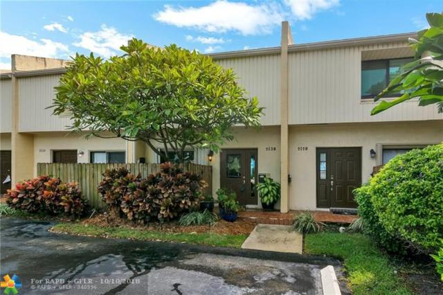 2130 NE 44th St #2130, Lighthouse Point, FL 33064 (MLS #F10144817) :: Green Realty Properties