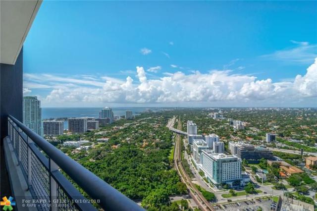 60 SW 13th St #3803, Miami, FL 33130 (MLS #F10144844) :: Green Realty Properties