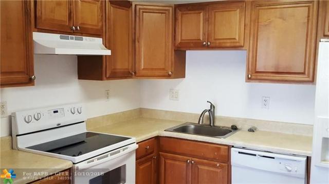9370 SW 8th St #315, Boca Raton, FL 33428 (MLS #F10144861) :: Green Realty Properties