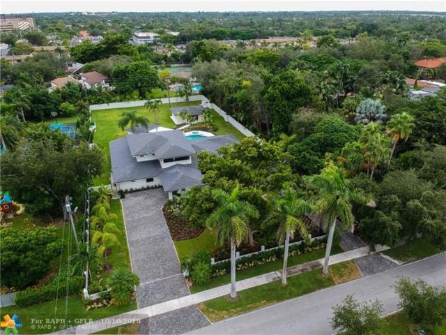 8635 SW 96th St, Miami, FL 33156 (MLS #F10144872) :: Green Realty Properties