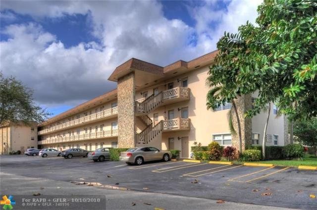 4701 NW 34th St #401, Lauderdale Lakes, FL 33319 (MLS #F10144874) :: Green Realty Properties