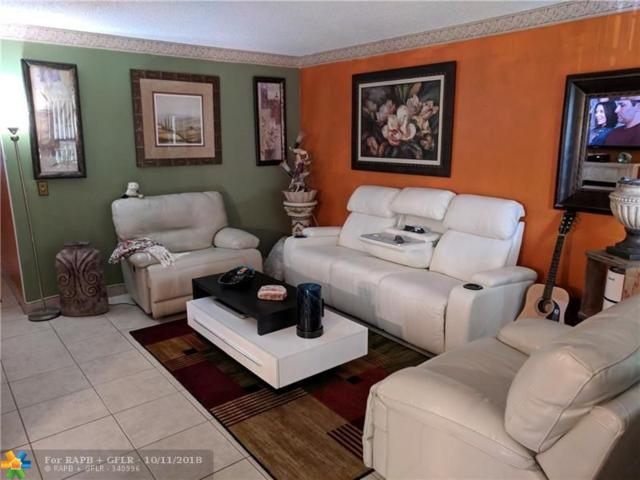 13455 SW 3rd St #302, Pembroke Pines, FL 33027 (MLS #F10144882) :: Green Realty Properties