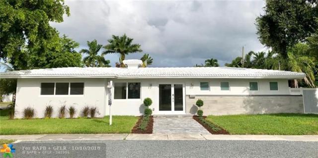 2020 N Victoria Park Rd, Fort Lauderdale, FL 33305 (MLS #F10144887) :: Green Realty Properties