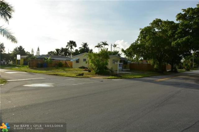 3480 SW 15th St, Fort Lauderdale, FL 33312 (MLS #F10144906) :: Green Realty Properties