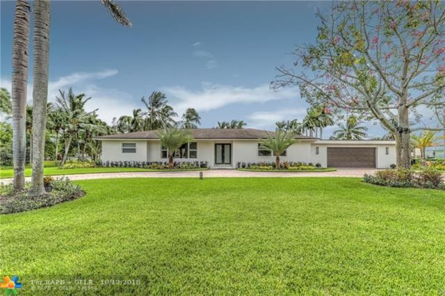 11700 NW 4th St, Plantation, FL 33325 (MLS #F10144940) :: Green Realty Properties
