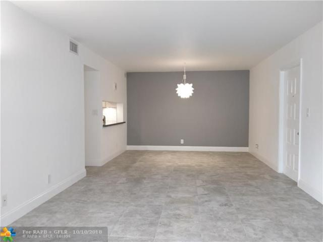 3017 N Oakland Forest Dr #201, Oakland Park, FL 33309 (MLS #F10144956) :: Green Realty Properties