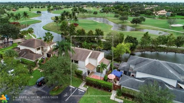 632 NW 132nd Ter #240, Plantation, FL 33325 (MLS #F10144995) :: Green Realty Properties