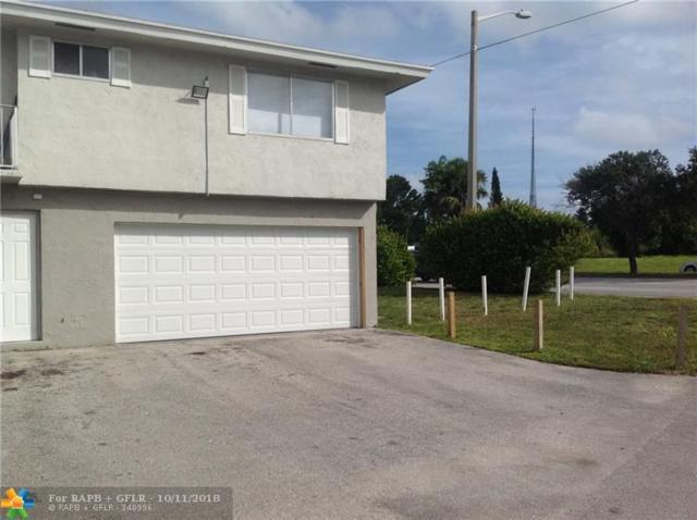 200 E Tiffany Dr #3, Mangonia Park, FL 33407 (MLS #F10145000) :: Green Realty Properties