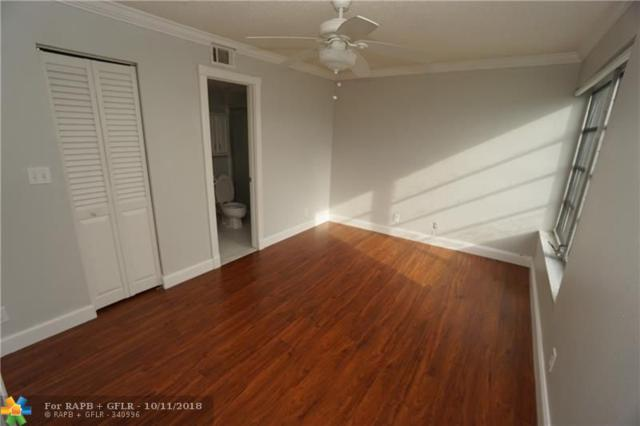 3531 Inverrary Dr #307, Lauderhill, FL 33319 (MLS #F10145021) :: Green Realty Properties