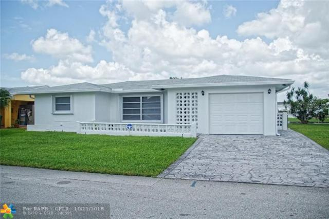 5715 NW 66th Ter, Tamarac, FL 33321 (MLS #F10145030) :: Green Realty Properties