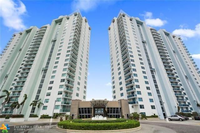 2681 N Flamingo Rd 302S, Plantation, FL 33323 (MLS #F10145034) :: Green Realty Properties