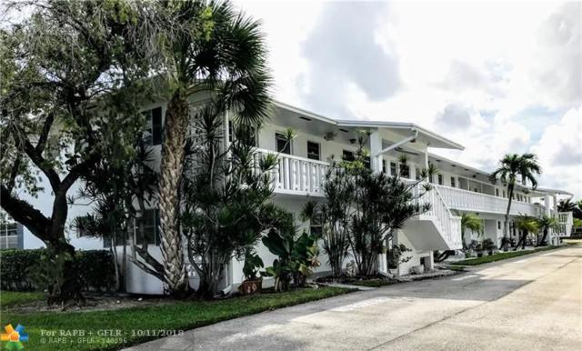 6560 Winfield Blvd #101, Margate, FL 33063 (MLS #F10145050) :: Green Realty Properties