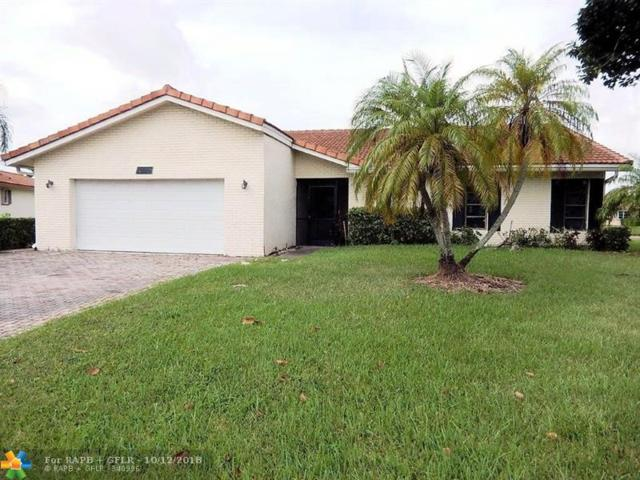 7035 NW 105th Ave, Tamarac, FL 33321 (MLS #F10145059) :: Green Realty Properties