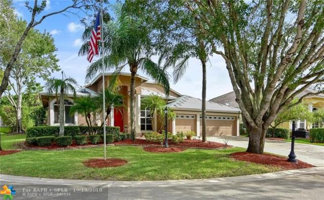 10121 NW 59th Ct, Parkland, FL 33076 (MLS #F10145104) :: Green Realty Properties