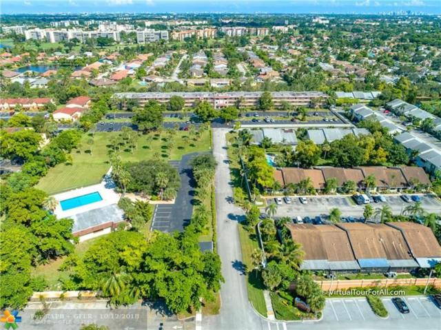 3900 NW 76th Ave #115, Sunrise, FL 33351 (MLS #F10145166) :: Green Realty Properties