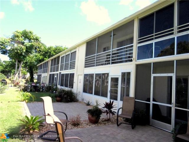 77 Markham D #77, Deerfield Beach, FL 33442 (MLS #F10145229) :: Keller Williams Elite Properties
