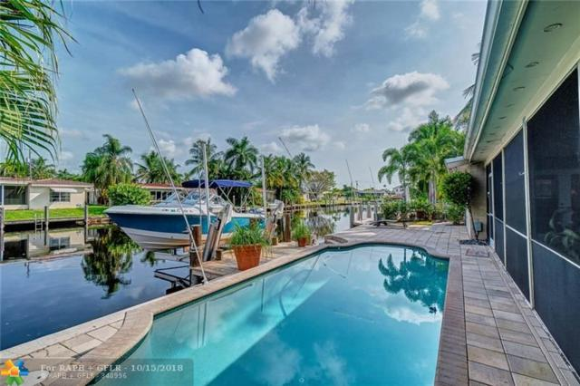 351 SE 11th St, Pompano Beach, FL 33060 (MLS #F10145232) :: Green Realty Properties