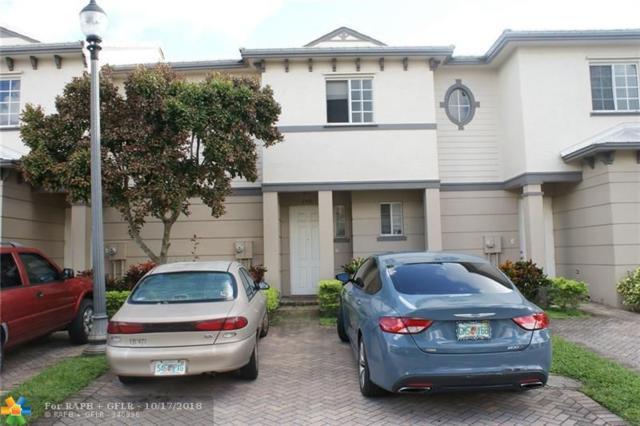 1991 Nassau Dr #1991, Riviera Beach, FL 33404 (MLS #F10145263) :: Green Realty Properties