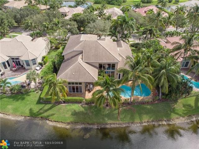 7107 NW 70th Terrace, Parkland, FL 33067 (MLS #F10145271) :: Laurie Finkelstein Reader Team