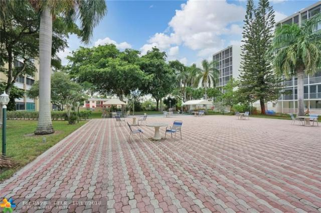 901 NE 14th Ave #102, Hallandale, FL 33009 (MLS #F10145292) :: Green Realty Properties