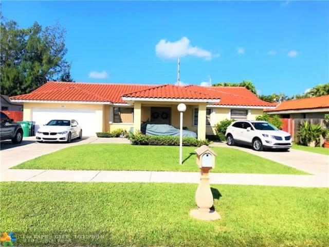 244 NW 136th Pl, Miami, FL 33182 (MLS #F10145295) :: Green Realty Properties
