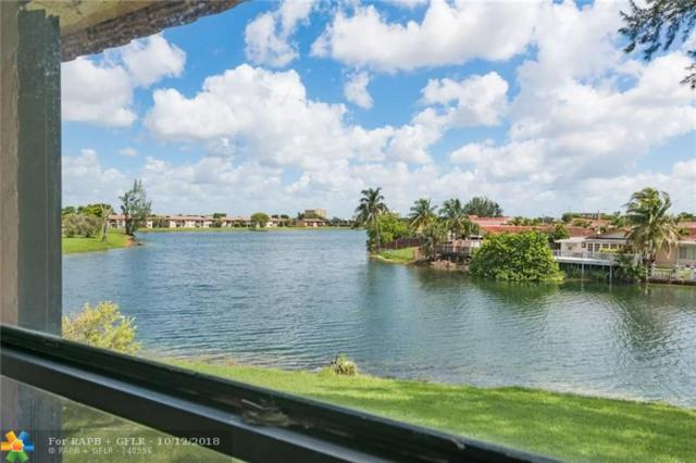 6465 W 27th Ave 203-43, Hialeah, FL 33016 (MLS #F10145301) :: Green Realty Properties